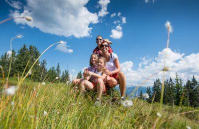 Rossbrand, Wandershooting, Familie, Tourimus Fotograf, Fotograf Radstadt