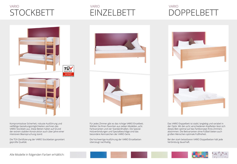 Stranig, Produktfotografie, Bett, Fotograf Salzburg, Lorenz Masser