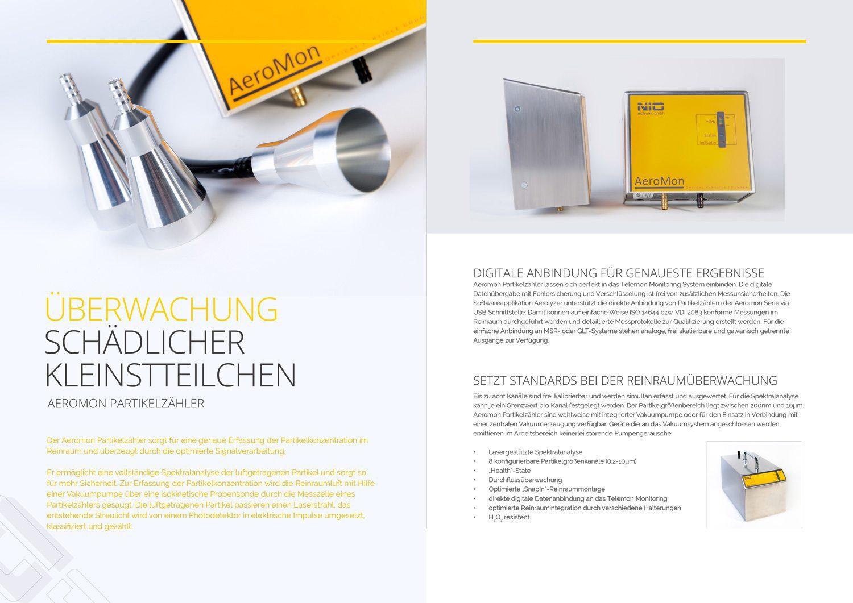 Produktfoto, Niotronic, Fotograf, Lorenz Masser