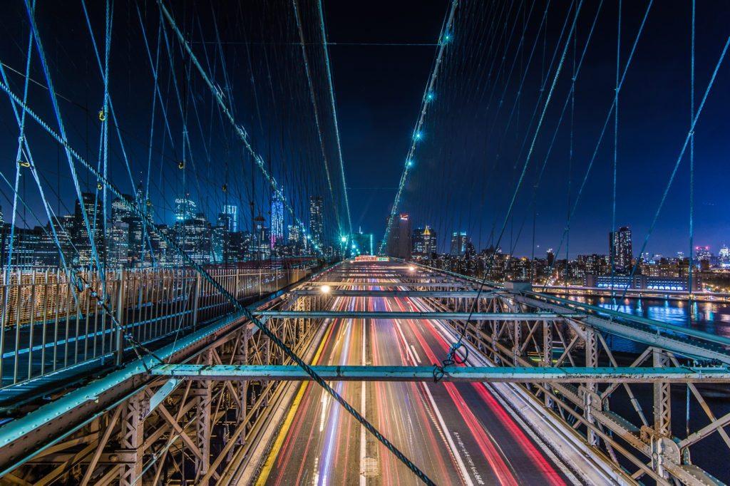 New York, Reisen, Lorenz Masser
