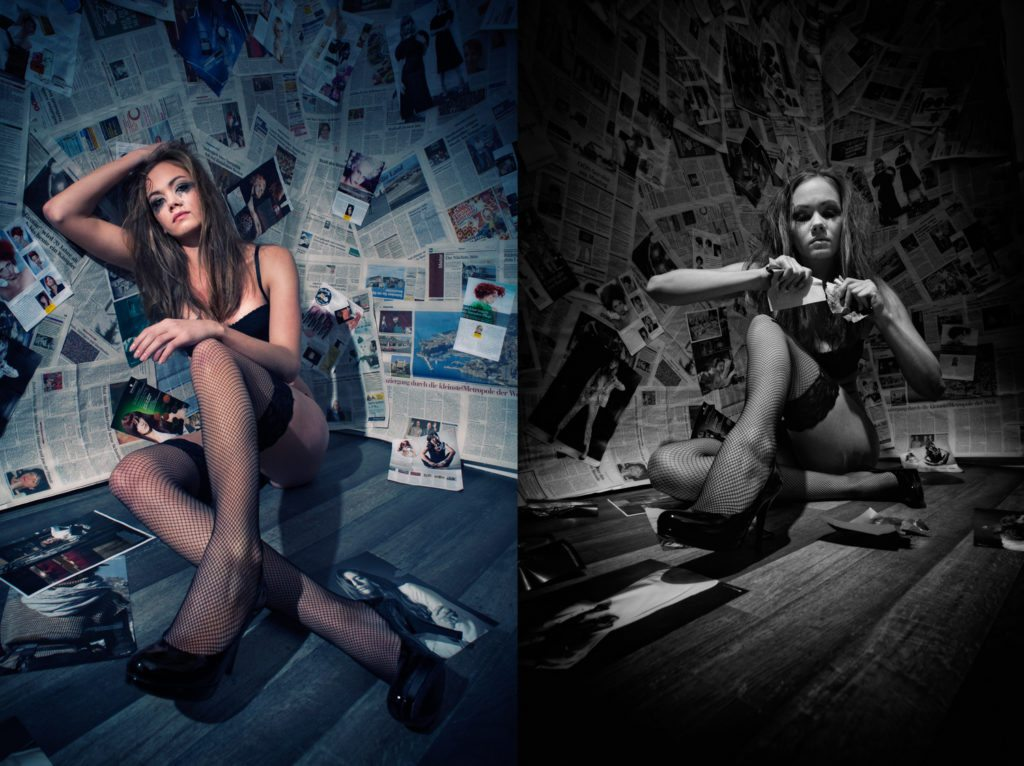 Portraitfotografie, Portrait, Fotograf, Lorenz Masser