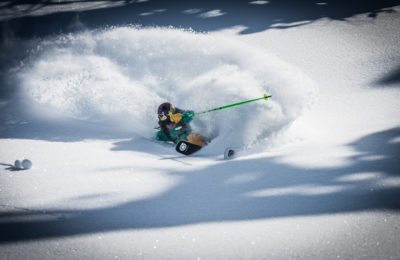 Eva Walkner, San Marino di Castrozza, Powder, Snow, Winter, Action, Sportfotograf, Lorenz Masser