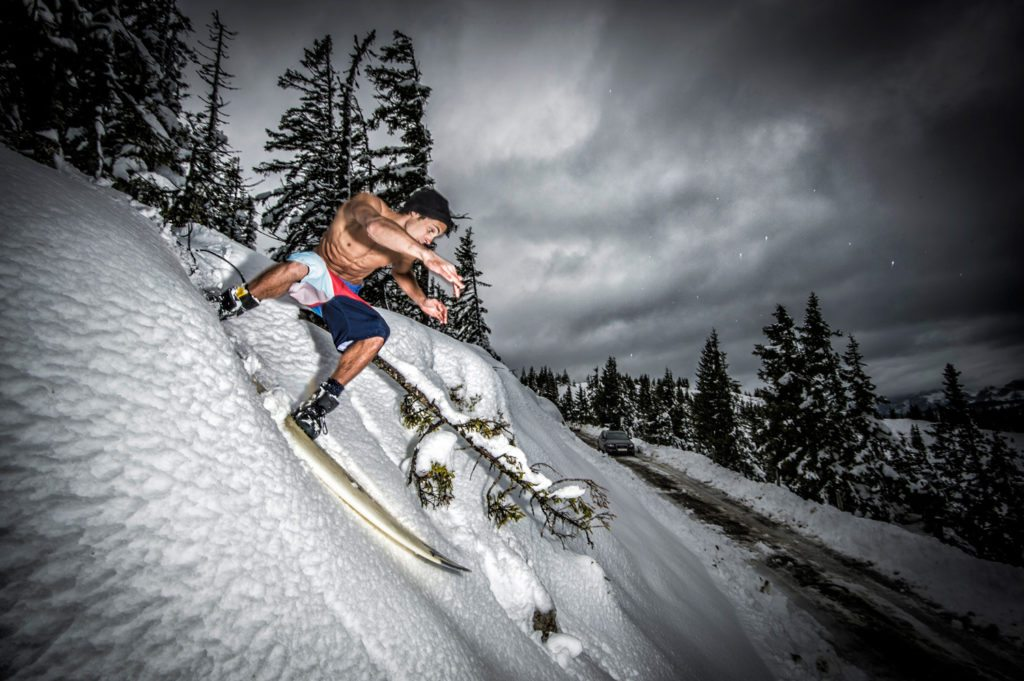 Powdersurfen, Radstadt, Action, Sportfotograf, Sports Photographer, Lorenz Masser