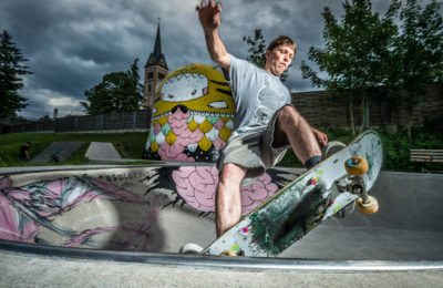 Lemming Bowl in Radstadt, Sportfotografie, Action, Lorenz Masser