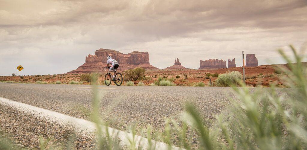 Race Across America, RAAM, Sportfotograf, Action, Lorenz Masser