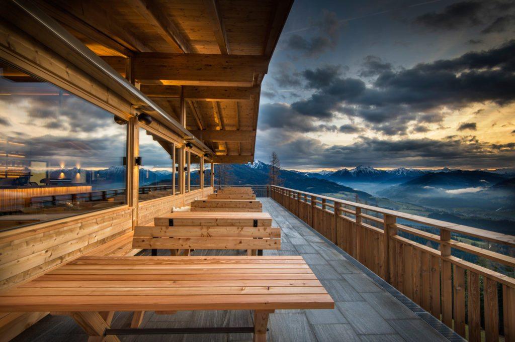 Auszeit,Terrasse, Tourismus, Fotograf, Werbung, Lorenz Masser