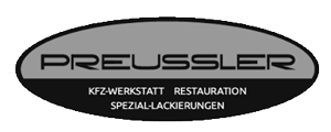 Preussler, Logo, KFZ