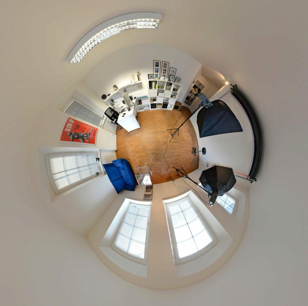 Panorama Fotostudio Radstadt, Lorenz Masser Fotografie, Fotostudio