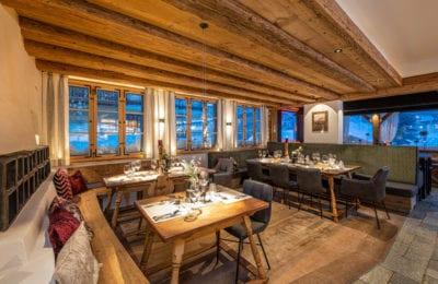 Restaurant, Hotel, Obertauern Salzburgland, Foto: Lorenz Masser