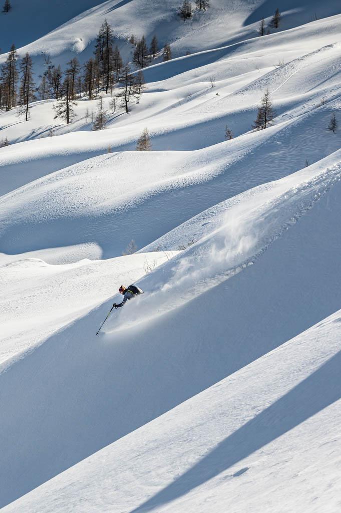Löffler, Rauris, Skitour, Foto: Lorenz Masser
